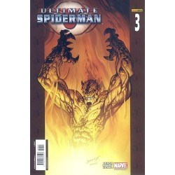 ULTIMATE SPIDERMAN VOL.2 Nº 3
