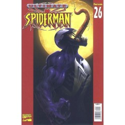 ULTIMATE SPIDERMAN VOL.1 Nº 26