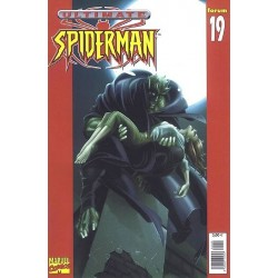 ULTIMATE SPIDERMAN VOL.1 Nº 19