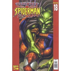 ULTIMATE SPIDERMAN VOL.1 Nº 18
