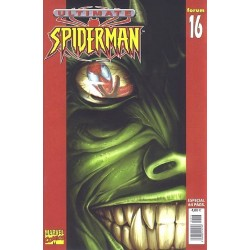 ULTIMATE SPIDERMAN VOL.1 Nº 16