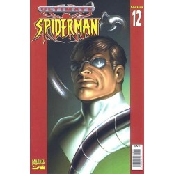 ULTIMATE SPIDERMAN VOL.1 Nº 12