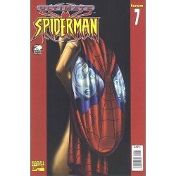 ULTIMATE SPIDERMAN VOL.1 Nº 7
