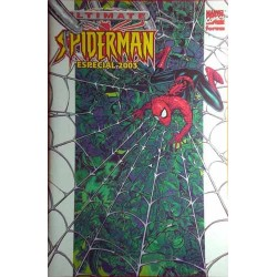 ULTIMATE SPIDERMAN VOL.1 ESPECIAL 2003