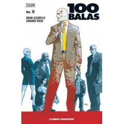 100 BALAS Nº 18