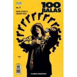 100 BALAS Nº 8