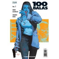 100 BALAS Nº 7