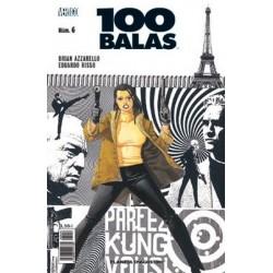 100 BALAS Nº 6