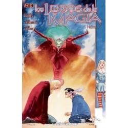 LOS LIBROS DE LA MAGIA Nº 7