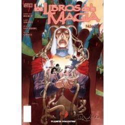 LOS LIBROS DE LA MAGIA Nº 6
