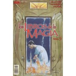 LOS LIBROS DE LA MAGIA Nº 3