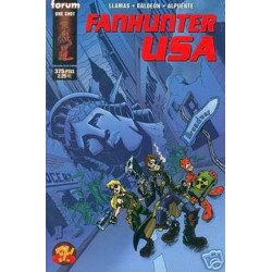 FANHUNTER USA