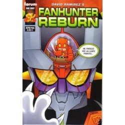 FANHUNTER REBURN