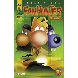 FANHUNTER SAGA Nº 3