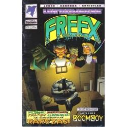 FREEX Nº 9