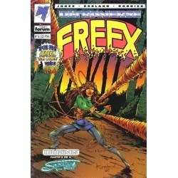 FREEX Nº 8