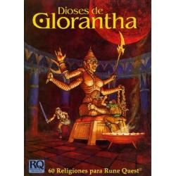 RUNE QUEST: DIOSES DE GLORANTHA