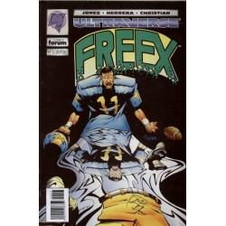 FREEX Nº 7