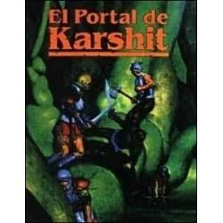 RUNE QUEST: EL PORTAL DE KARSHIT