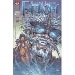 FATHOM Nº 11