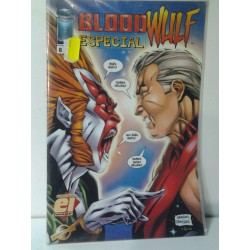 IMAGE ESPECIAL Nº 8 BLOODWULF