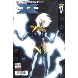 ULTIMATE X-MEN VOL.2 Nº 17