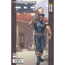 ULTIMATE X-MEN VOL.2 Nº 12