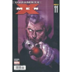 ULTIMATE X-MEN VOL.2 Nº 11