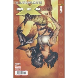 ULTIMATE X-MEN VOL.2 Nº 9