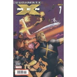 ULTIMATE X-MEN VOL.2 Nº 7