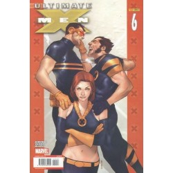 ULTIMATE X-MEN VOL.2 Nº 6