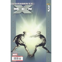 ULTIMATE X-MEN VOL.2 Nº 3