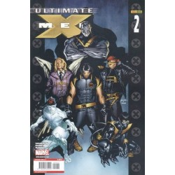 ULTIMATE X-MEN VOL.2 Nº 2