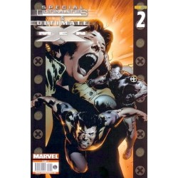 SPECIAL ULTIMATES Nº 2