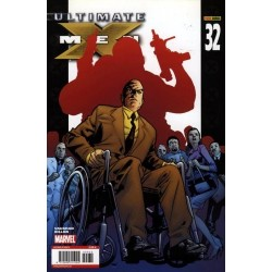 ULTIMATE X-MEN VOL.1 Nº 32