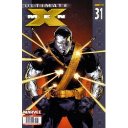 ULTIMATE X-MEN VOL.1 Nº 31
