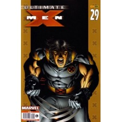 ULTIMATE X-MEN VOL.1 Nº 29