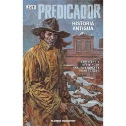 PREDICADOR: HISTORIA ANTIGUA