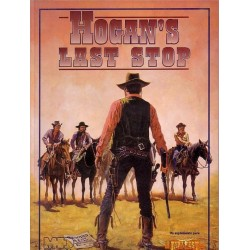 FAR WEST: HOGAN'S LAST STOP