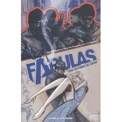 FABULAS Nº 3 UNA HISTORIA DE AMOR