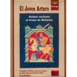 PENDRAGÓN: EL JOVEN ARTURO