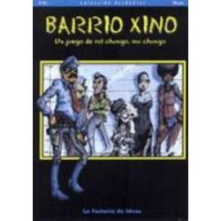 BARRIO XINO