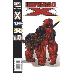 UNIVERXO X Nº 6