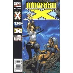 UNIVERSO X Nº 3