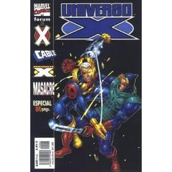 UNIVERSO X Nº 2