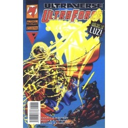 ULTRAFORCE Nº 9