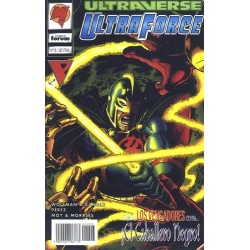 ULTRAFORCE Nº 8