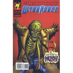 ULTRAFORCE Nº 7