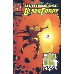 ULTRAFORCE Nº 5