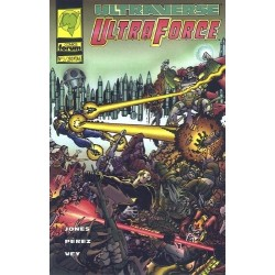 ULTRAFORCE Nº 3